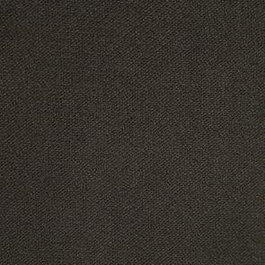 Chaise médaillon en tissu velours kaki - Hortense - Visuel n°7