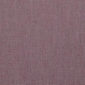 Chaise médaillon en tissu violet - Hortense - Visuel n°5