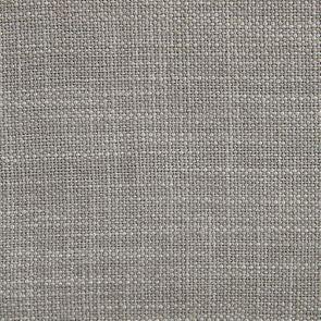 Chaise haute en tissu lin beige et frêne - Visuel n°7