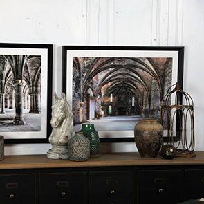 Cadre photo Abbaye - Visuel n°2