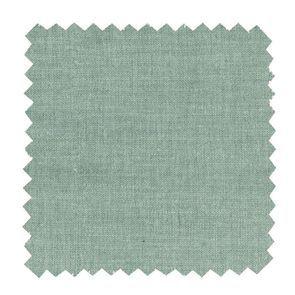 Tissu au mètre vert sauge toucher velours