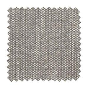 Tissu au mètre motif gris chambray