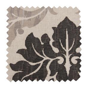 Tissu au mètre motif arabesque