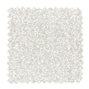 Tissu au mètre motif flocon