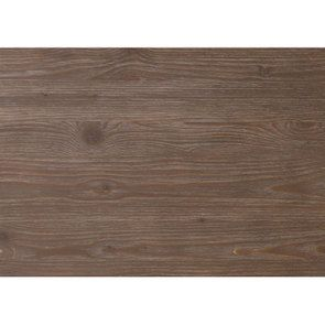 Commode 3 tiroirs en pin massif gris argenté - Château - Visuel n°5