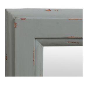 Miroir rectangulaire vert sauge - Visuel n°3