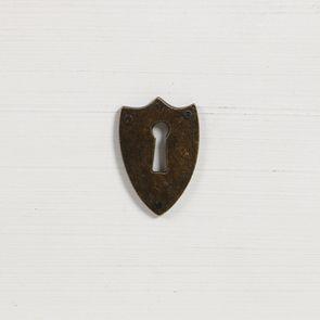 Commode sauteuse blanche 2 tiroirs en épicéa - Visuel n°13