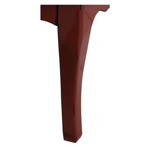 Commode 4 tiroirs en épicéa rouge séville - Visuel n°9