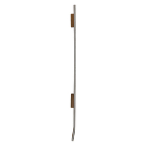 Fileur en pin massif gris perle - Brocante - Visuel n°3