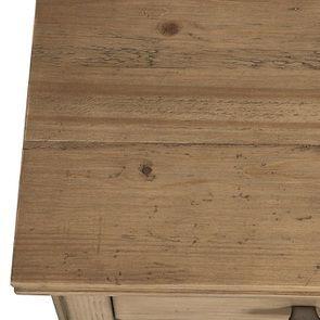 Meuble de mercerie en bois massif - Initiale - Visuel n°12