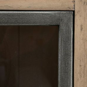 Meuble de mercerie en bois massif - Initiale - Visuel n°17