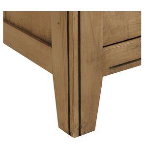 Bas de buffet en bois massif - Initiale - Visuel n°9