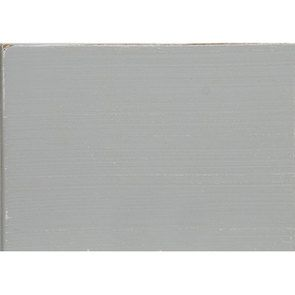 Chaise romantique en pin massif gris - Gustavien - Visuel n°2
