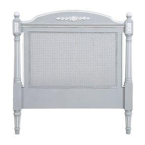 Tête de lit 90 en bois - Gustavien