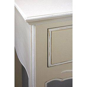 Table de chevet 1 tiroir - Lubéron - Visuel n°4