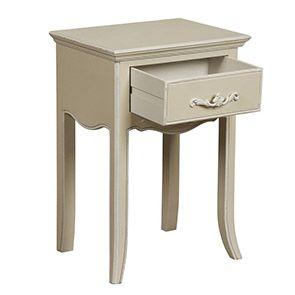 Table de chevet 1 tiroir - Lubéron - Visuel n°5