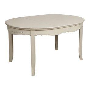 Table ovale extensible 4 à 8 personnes - Lubéron - Visuel n°2