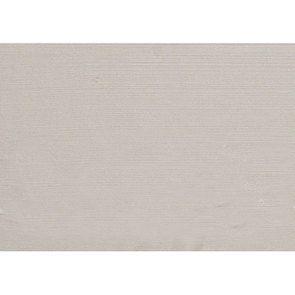 Bureau 1 tiroir sable rechampis blanc - Lubéron