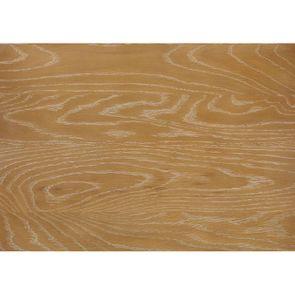 Lit 180x200 en pin massif gris plume vieilli - Esquisse - Visuel n°10