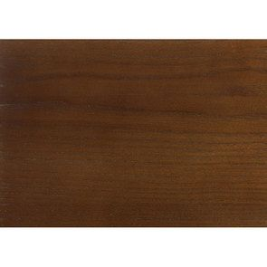 Commode noire 6 tiroirs en pin massif - Esquisse - Visuel n°3