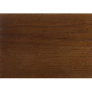 Lit 160x200 en pin massif noir vieilli - Esquisse - Visuel n°6