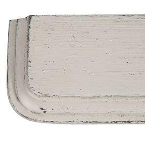Lit 140x190 en pin blanc craie - Montaigne - Visuel n°11