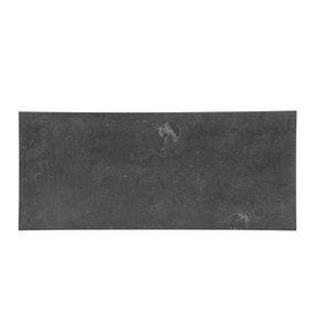 Table basse rectangulaire en pierre bleue - Minéral - Visuel n°7
