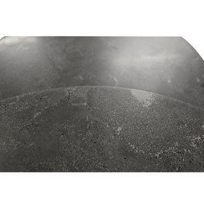 Tables basses rondes gigognes avec plateaux en pierre bleue - Minéral - Visuel n°9