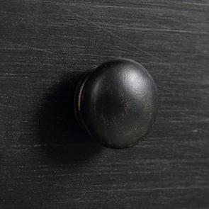 Semainier noir 7 tiroirs - Harmonie - Visuel n°9