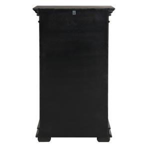 Semainier noir 7 tiroirs - Harmonie - Visuel n°5