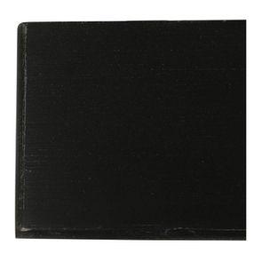 Lit 160x200 en bois noir - Harmonie - Visuel n°7