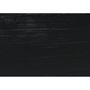 Corniche pour caisson en bois noir - Harmonie - Visuel n°2