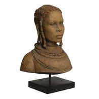 Statuette femme