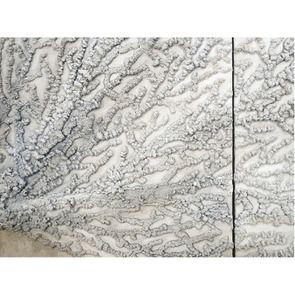 Tableau mural triptyque corail clair - Visuel n°4