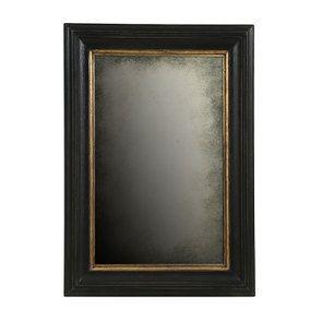 Miroir effet vieilli