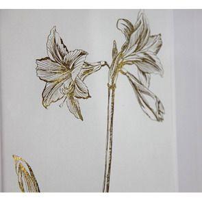Tableau décoratif feuilles dorées (lot de 2) - Visuel n°6