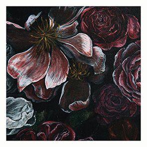 Tableau nature morte florale - Visuel n°3