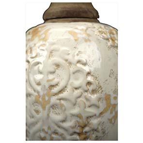 Pot d'officine en céramique - Visuel n°6