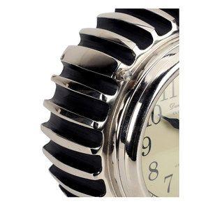 Horloge ronde à poser d13 - Visuel n°5