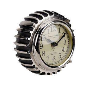 Horloge ronde à poser d13 - Visuel n°3