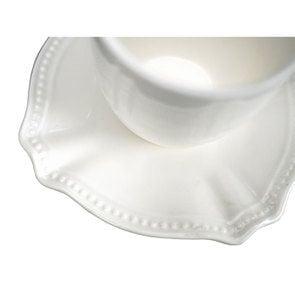 Tasse à café porcelaine (lot de 6) - Visuel n°4
