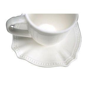 Tasse à café porcelaine (lot de 6) - Visuel n°6