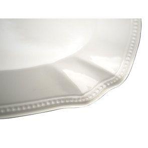 Plat porcelaine - Visuel n°8