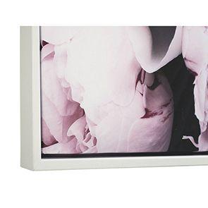 Toile décorative motif floral - Visuel n°4
