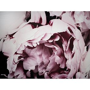 Toile décorative motif floral - Visuel n°5