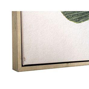 Toile décorative ginkgo biloba