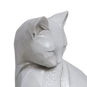 Statue chat - Visuel n°11