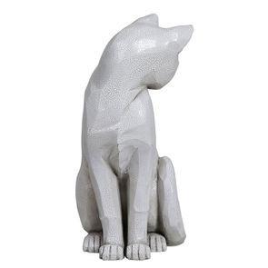 Statue chat - Visuel n°6