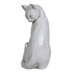 Statue chat - Visuel n°9