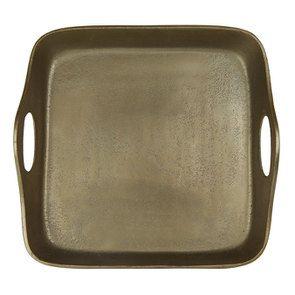 Plateau en métal Doré - Visuel n°4